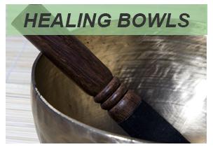 Heartsong Healing Bowls