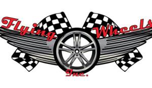 Flying Wheels, Inc. Logo