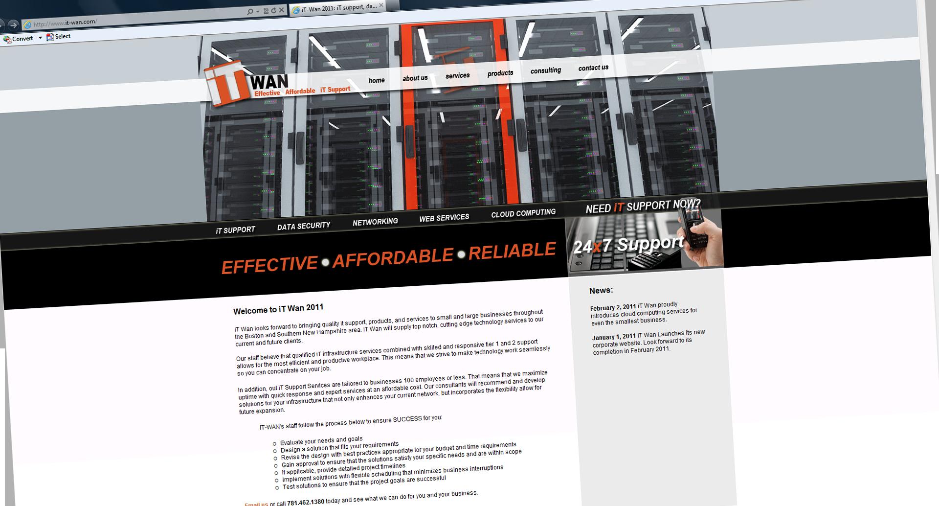 itwanwebsite
