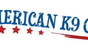 American K9 Country Logo