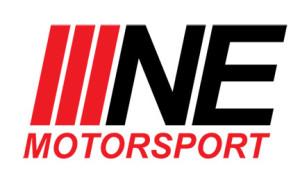 NE Motorsport Logo