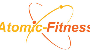 Atomic Fitness Logo