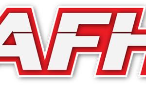AFH Parts Logo