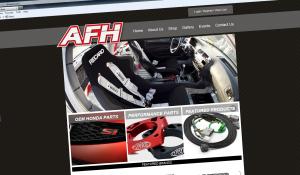 AFH Parts Site